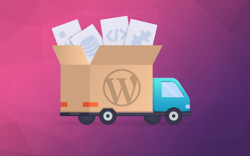 Methods for Migrating your WordPress blog
