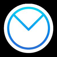 Air Mail 3 Logo