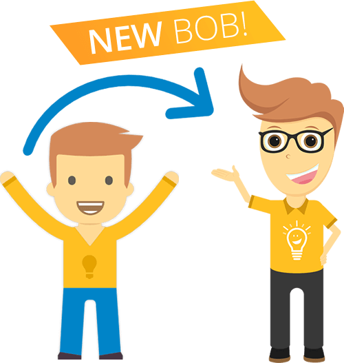 New Bob launched